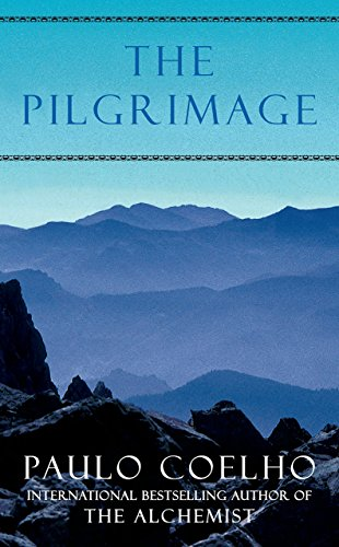 9780060736293: The Pilgrimage: A Contemporary Quest for Ancient Wisdom