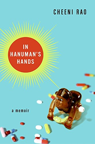 9780060736620: In Hanuman's Hands: A Memoir