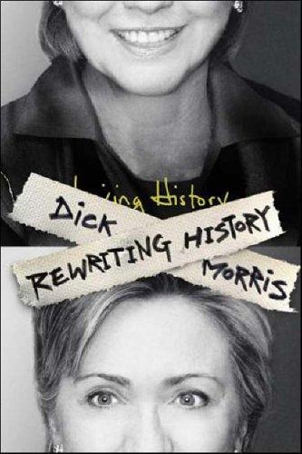 9780060736682: Rewriting History