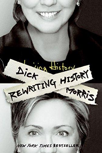 9780060736699: Rewriting History