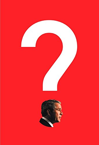 9780060736705: Bush on the Couch: Inside the Mind of the President