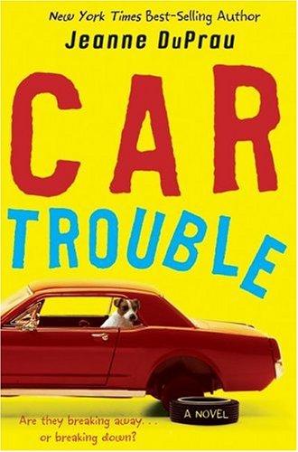 9780060736729: Car Trouble