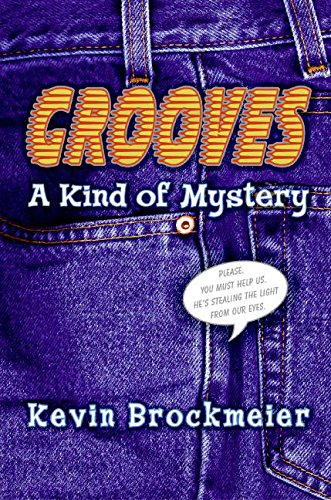 9780060736910: Grooves: A Kind of Mystery