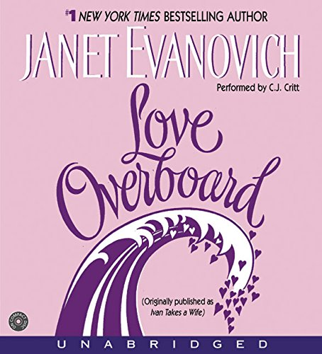 9780060736958: Love Overboard CD