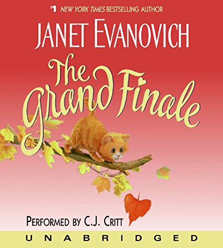 9780060736989: The Grand Finale CD