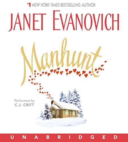 9780060737009: Manhunt CD