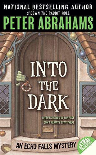 9780060737108: Into the Dark (Echo Falls Mysteries)