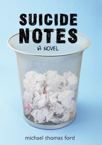 9780060737559: Suicide Notes