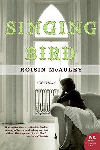 9780060737894: Singing Bird: A Novel