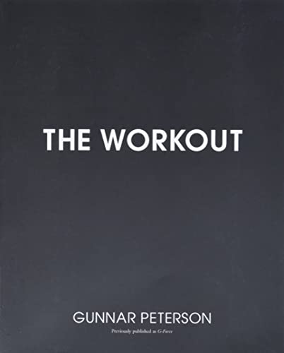 9780060738068: The Workout: Ultimate Guide to Your Best Body Ever (Zone Books)