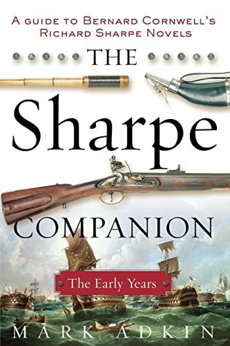 9780060738143: The Sharpe Companion: The Early Years