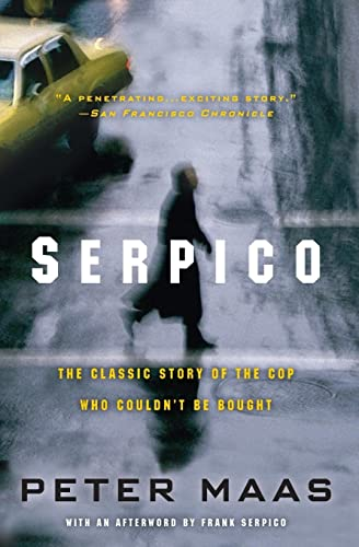 9780060738181: Serpico
