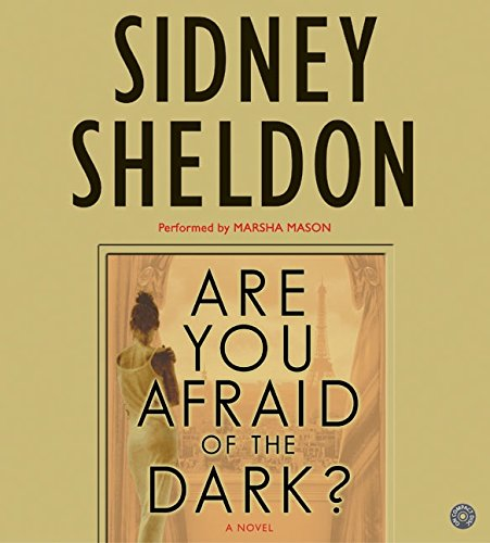 9780060738303: Are You Afraid of the Dark? CD: A Novel (Sheldon, Sidney)