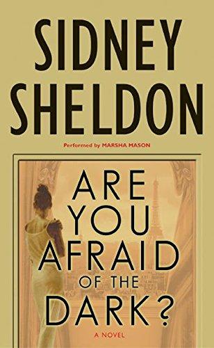 9780060738327: Are You Afraid of the Dark?: A Novel (Sheldon, Sidney)