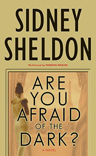 9780060738327: Are You Afraid of the Dark? (Sheldon, Sidney)