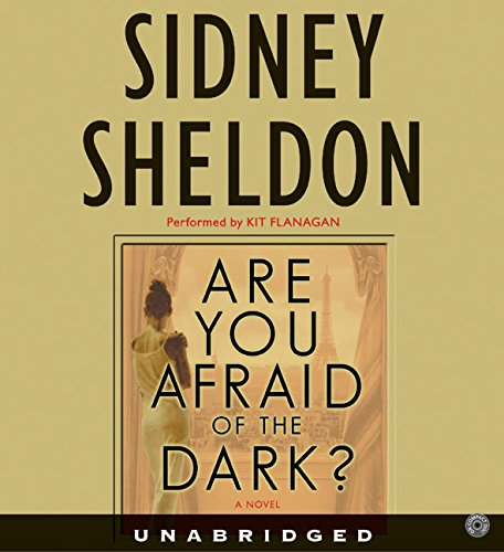 9780060738334: Are You Afraid of the Dark? CD (Sheldon, Sidney)