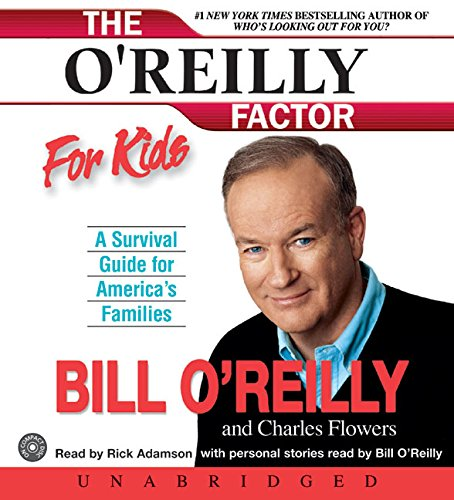 9780060738440: The O'Reilly Factor for Kids CD