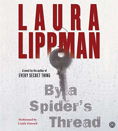 9780060738617: By a Spider's Thread