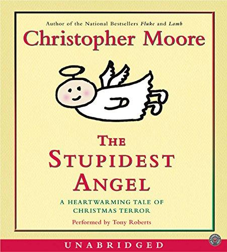 9780060738747: The Stupidest Angel CD: The Stupidest Angel CD