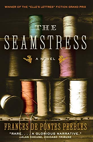9780060738884: The Seamstress