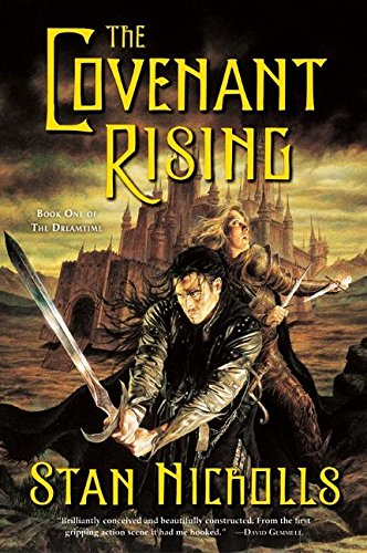 9780060738891: The Covenant Rising: Book One of The Dreamtime