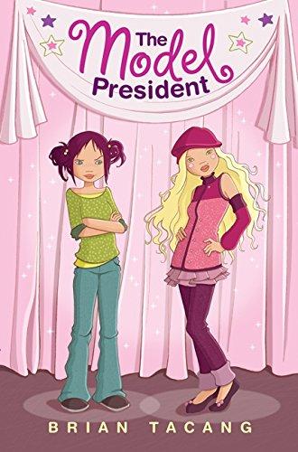 9780060739140: The Model President