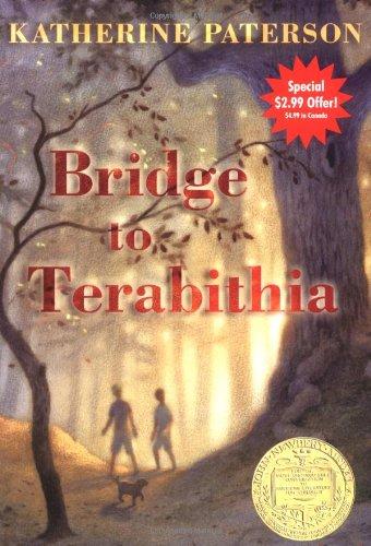 9780060739416: Bridge to Terabithia (Summer Reading Edition)