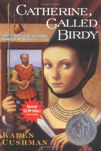 9780060739423: Catherine, Called Birdy (Summer Reading Edition)