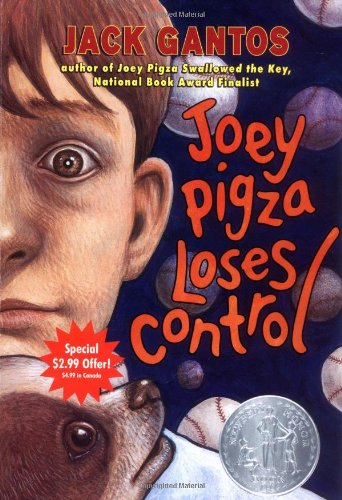 9780060739430: Joey Pigza Loses Control (Summer Reading Edition) (Joey Pigza Books)