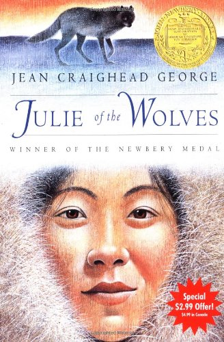 9780060739447: Julie of the Wolves (Summer Reading Edition)