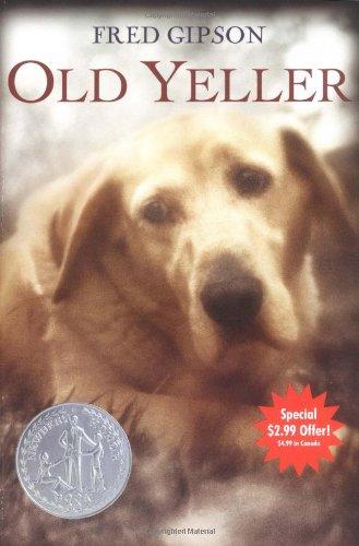 9780060739454: Old Yeller (Summer Reading Edition)