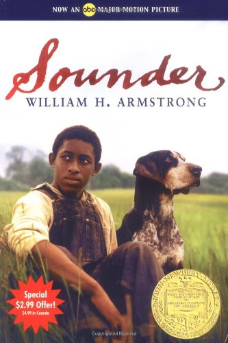 9780060739461: Sounder (Summer Reading Edition)