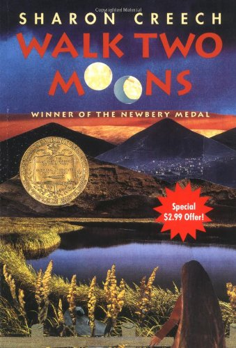9780060739492: Walk Two Moons (Summer Reading Edition)