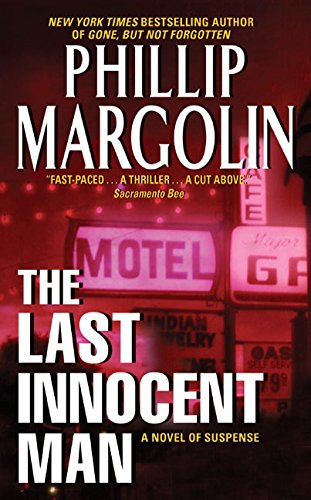 The Last Innocent Man (0060739681) by Phillip Margolin
