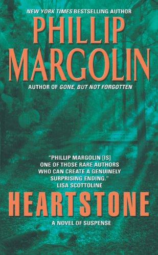 Heartstone: Margolin, Phillip M.