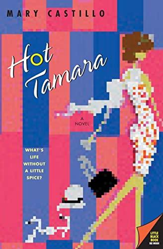 9780060739898: Hot Tamara