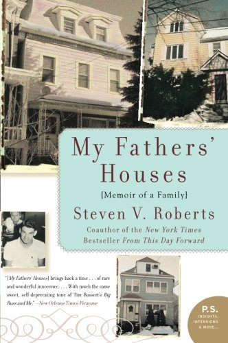 9780060739942: My Fathers' Houses: Memoir of a Family