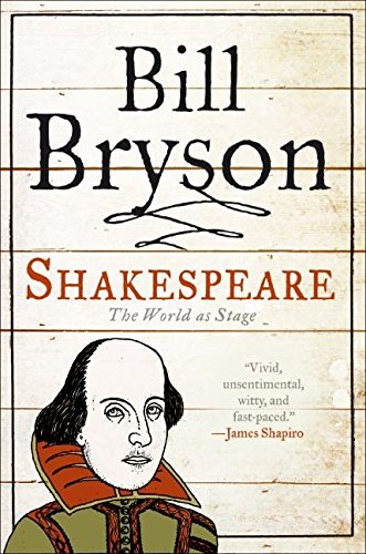 9780060740221: Shakespeare: The World as Stage (Eminent Lives)