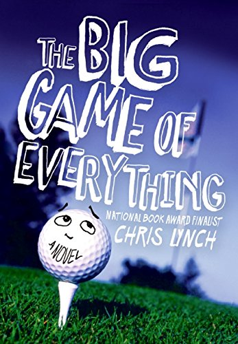 9780060740344: The Big Game of Everything