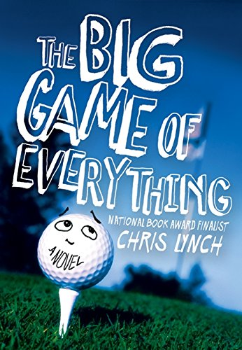 9780060740368: Big Game of Everything, The