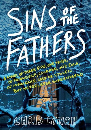 9780060740382: Sins of the Fathers