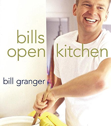9780060740481: bills open kitchen