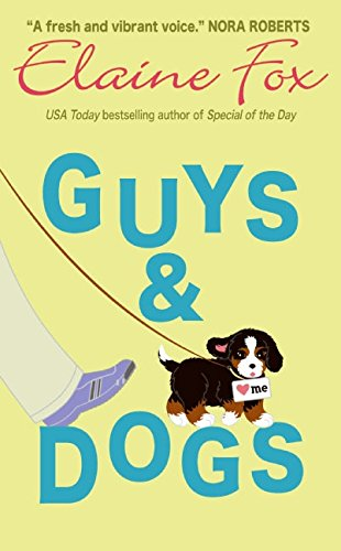 9780060740603: Guys & Dogs
