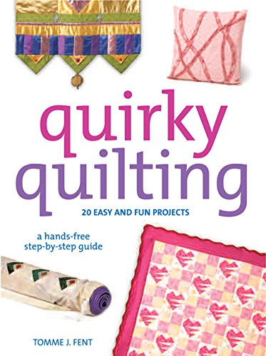 9780060740719: Quirky Quilting