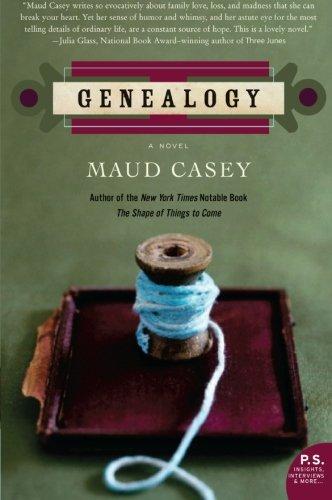 9780060740894: Genealogy (P.S.)
