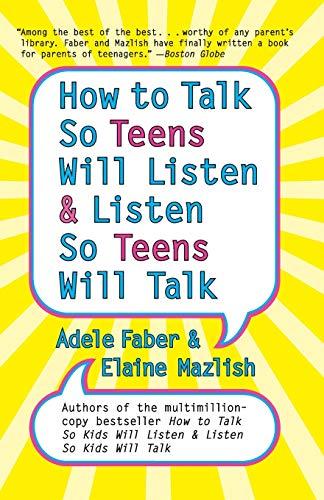 9780060741266: How to Talk So Teens Will Listen and Listen So Teens Will Talk