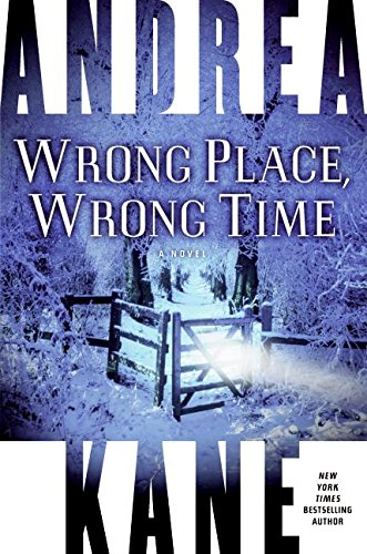 9780060741327: Wrong Place, Wrong Time: A Novel