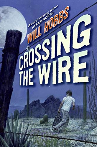 9780060741389: Crossing the Wire