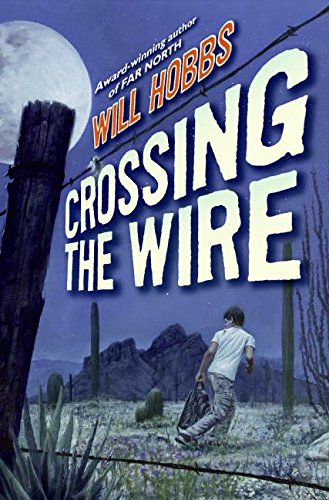 9780060741396: Crossing the Wire