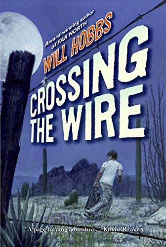 9780060741402: Crossing the Wire